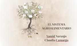EL SISTEMA AGROALIMENTARIO