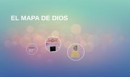 EL MAPA DE DIOS