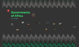 Governments of Africa