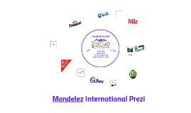 Mondelez International Prezi
