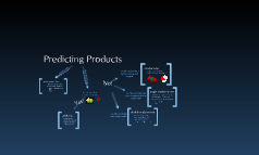 Products Flowchart