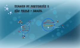 exame de português