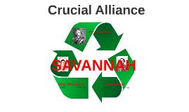 Crucial Alliance