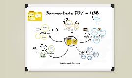 Lärande DSV - HSB