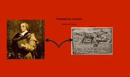 Puritans Vs. Scientists