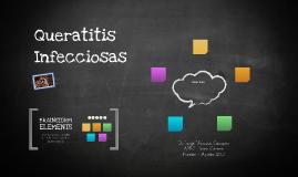 Queratitis inflamatorias