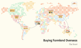 Buying Farmland Overseas