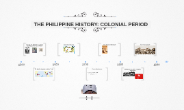 THE PHILIPPINE HISTORY: A RETROSPECT