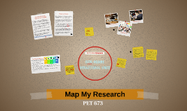 Map My Research