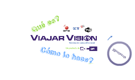 version web ViajarVision