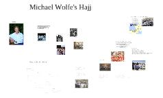 Michael Wolfe's hajj