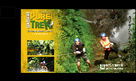 PURE TREK English