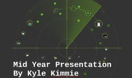 Mid Year Presentation