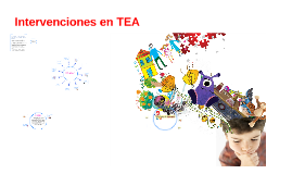 Copy of Intervenciones en TEA