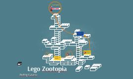 Lego Zootopia