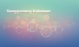 Sangguniang Kabataan