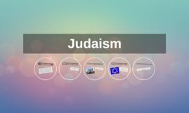 Judaism prezi