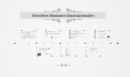 Derechos Humanos Internacional