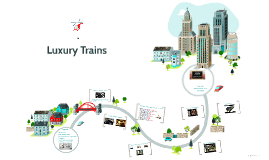 The Top Luxury Trains
