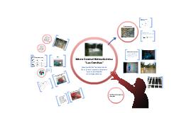"""Funcionamiento Microcentral Hidroeléctrica """"Las Conchas"""""""