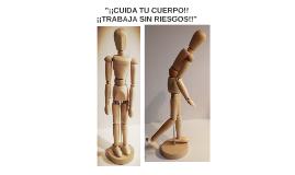 """""""CUIDA TU CUERP O TE PASARÁ FACTURA"""""""