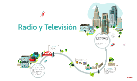 Copy of Radio y Television