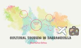 cultural tourism in barranquilla