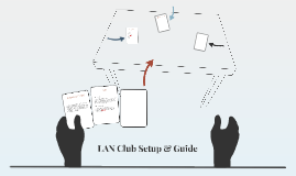 LAN Club Setup & Guide