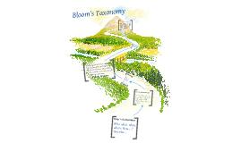 Bloom's taxonomy (New)