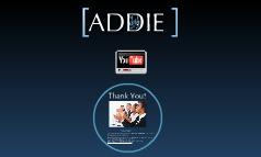 ADDIE - Development