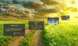 Copy of Service Desk (Our Mission)