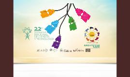 22° Semana Nacional de Ciencia y Tecnología