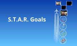 5th Grade S.T.A.R. Goals