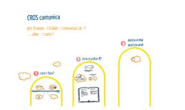 Comunicare CROS - February 2013