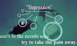 Depression.