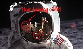 Moon Landing of 1969