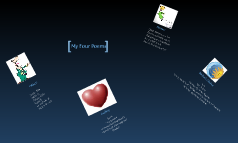 My Four Poems