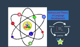 Science and Theory of Language Development