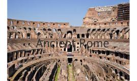 Copy of Ancient Rome
