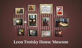 Leon Trotsky House Museum