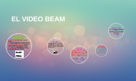 EL VIDEO BEAM