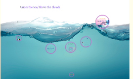 Under the Sea/Above the Clouds