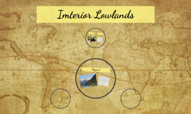 Imterior Lowlands