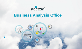 Business Analysis Office