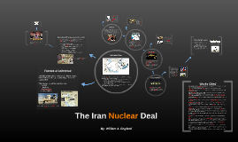 Copy of The Iran Nuclear Deal