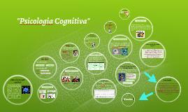 Psicologia Cognitiv