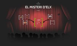 EL MISTERI ELX