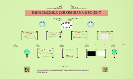 Copy of GUIA TECNICA COLOMBIANA GTC-53-7