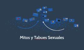 Mitos y tabues