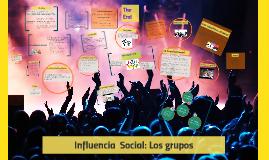 Copy of Influencia Social